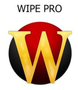 Wipe Professional 2021 Crack