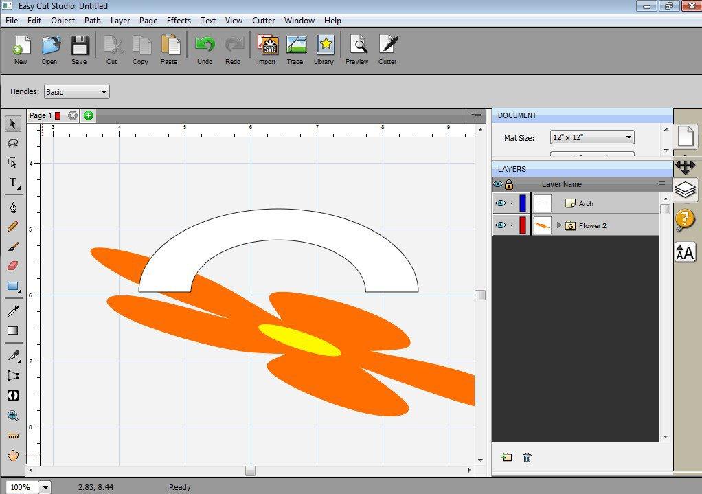 Easy Cut Studio activation key